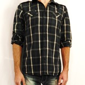1619 Рубашка Cedarwoodstate M