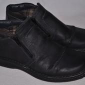 Ботинки Easy Strit р.40 по стельке 26,5см.
