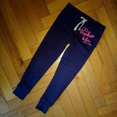 Спортивные штаны H&M 4-5 лет отл сост