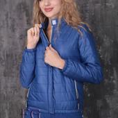 """Sale! Куртка демисезон """"Сlassic"""" - расцветки!"""
