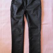 Стильные джинсы р.104