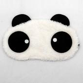 Маска «Панда»