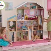 Кукольный домик Luxury KidKraft 65252