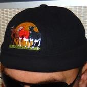 Фирменная  кепочка кепка Trikora.56-58