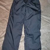 новые спортивные термо штаны North Field размер S Германия