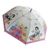 Зонт Принцессы Disney с рисунком SN-007 зонтик