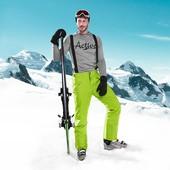 Лыжные Мужские брюки Tchibo S-М,L