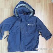 Timberland 4 роки демісезонна куртка
