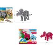 Животные Планета Динозавров    2 вида, звук