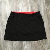 Спортивная юбка-шорты crivit.Германия. M