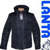 Мужская зимняя куртка с капюшоном (новые) Код: 283