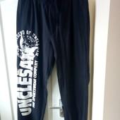 Мужские спортивные штаны р.56(3хl), Германия