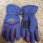 Thinsulate перчатки мужские в новом состоянии