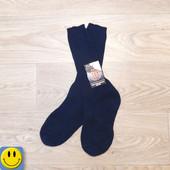Новые махровые носки F.G.B р. 4-7 (37-39). Состояние новых