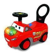 Kiddieland Чудомобиль Молния Маккуин Тюнинг машинка-каталка disney pixar cars mcqueen ride-on