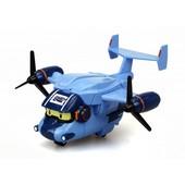 Robocar Poli Кэри самолет - трансформер