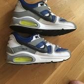 Air max Nike кроссовки