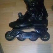 Rollerblade fusion mx