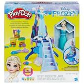 Плей-Дох игровой набор замок ледяной принцесс Play-Doh (B5530)