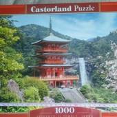 Пазл 1000 Castorland