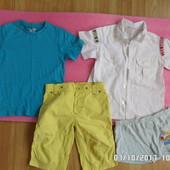 пакет одягу 104-110см