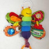 "Развивающая игрушка ""Бабочка"" Lamaze"