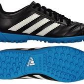 Футбольные бутсы - сороконожки Adidas р. 34 (21,4 см)