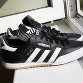 Мужские кроссовки Adidas Samba Super кожа 39 размер (оригинал)