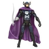Фигура Marvel Avengers infinite series Marvel's grim reaper figure