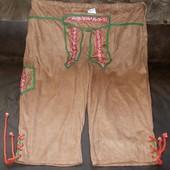 Маскарадные штаны баварский стиль для пивного фестиваля