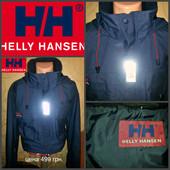 Helly Hansen, анорак, как новый, только без бирок!!!