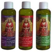 Масло Амлы для укрепления и роста волос