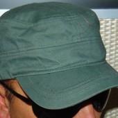Брендовая стильная кепка The North Face 57-58