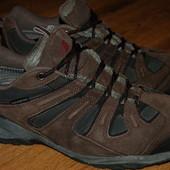 Кожаные кроссовки Karrimor Waterproof 44 р
