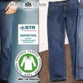 Джинсы р.56 мужские оригинал Royal Class