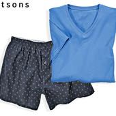 Пижама комплект мужская размер М L