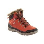 Женские водонепроницаемые зимние ботинки Quechua