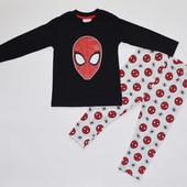 Пижама Человек паук для мальчиков от 2 до 8 лет, Primark