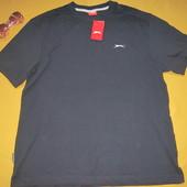 Большой размер,новая качественная футболка Slazenger
