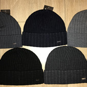 Качественные мужские шапки