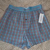 новые мужские трусы шорты Calvin Klein оригинал размер М