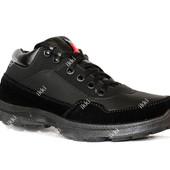 40 и 42 р Зимние спортивные современные кроссовки (Л-250)