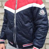 Мужские куртки Зима. Напрямую со склада