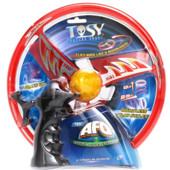Космический бумеранг светящийся красный от  Tosy игровой набор AFO siku