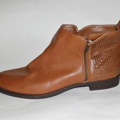 41 Гламурные ботиночки C&A