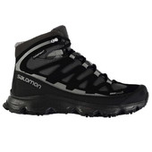 зимние кроссовки Salomon Synapse Snow cs WaterProof™