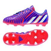 Футбольные бутсы Adidas р. 39,5 (24,8 см)