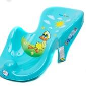 Подставка для купания малышей в ванной 0603