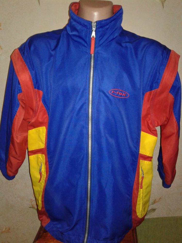 Мужской спортивный костюм-трансформер. Размер 50-52. фото №1