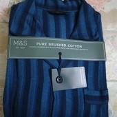 Мужская пижама M&S р.М